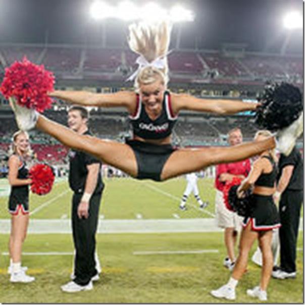 Treinamento e seleção das Cheerleaders (30)