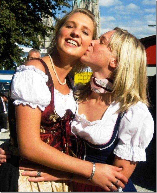 As garotas da Oktoberfest 2010 (3)
