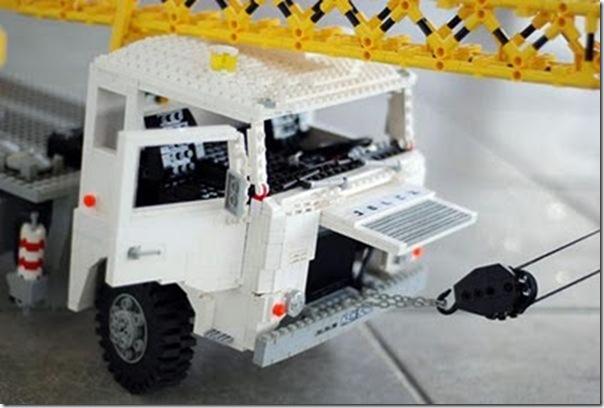 Caminhões em lego (8)