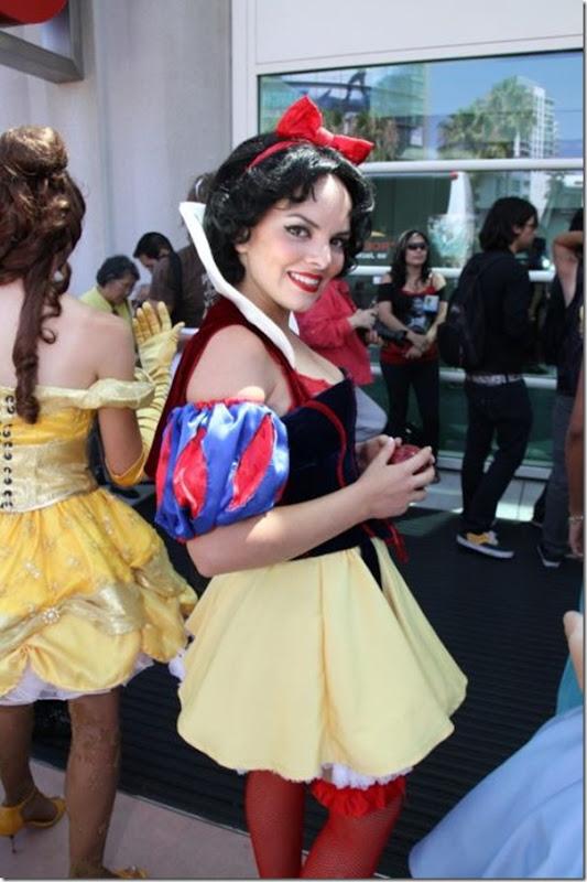Princesas sexys da Disney (16)