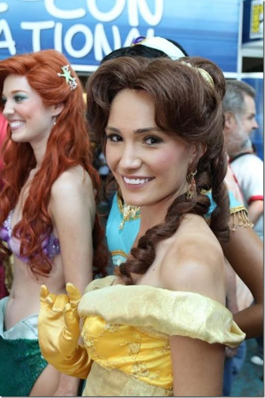 Princesas sexys da Disney (9)