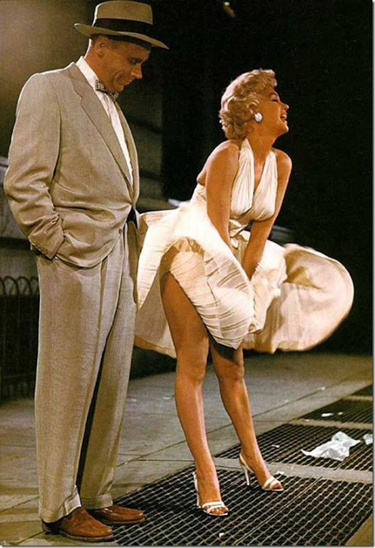 Fotos de Marilyn Monroe (10)