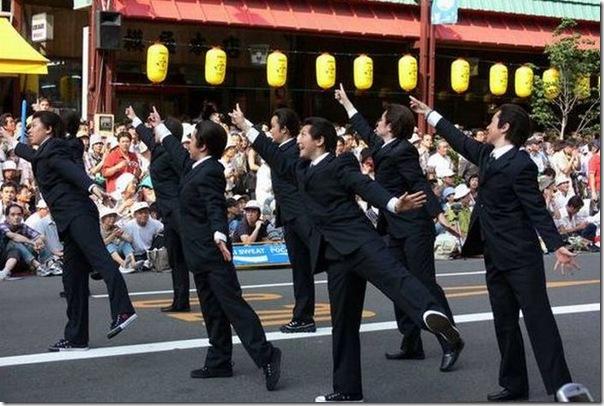 O carnaval no Japão (10)