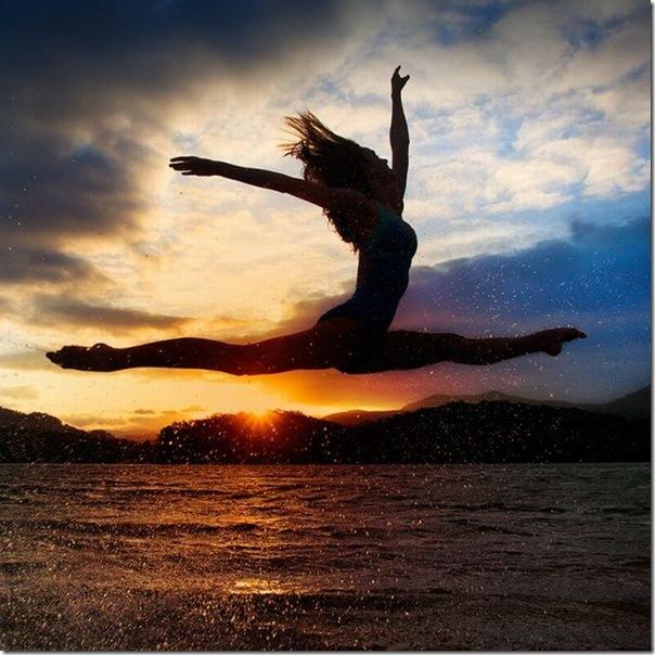 Lindo balé