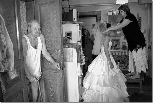 A alegria do casamento (9)