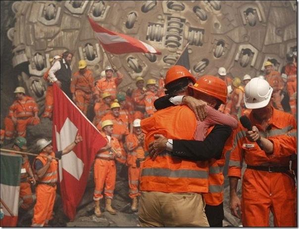 O maior túnel do mundo (14)