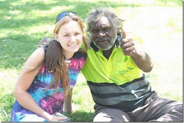 Aborígenes australianos (7)