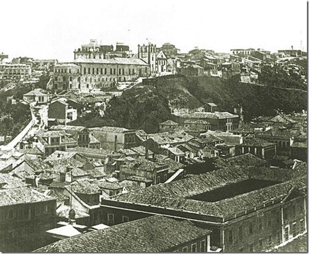 Fotos antigas do Rio de Janeiro (2)