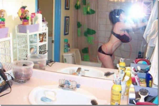 Garotas amam o photoshop