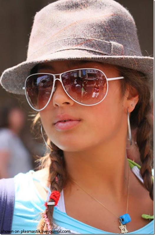 As mulheres mais lindas em Israel (36)