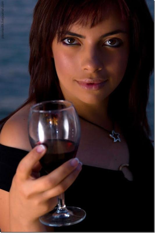 As mulheres mais lindas em Israel (13)