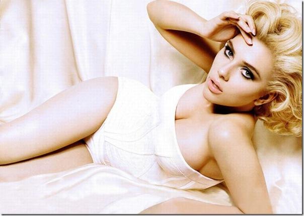 Os melhores momentos de Scarlett Johansson em fotos (9)