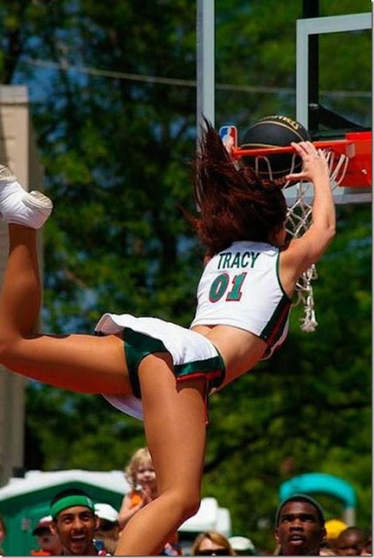 Garotas do basquete (3)