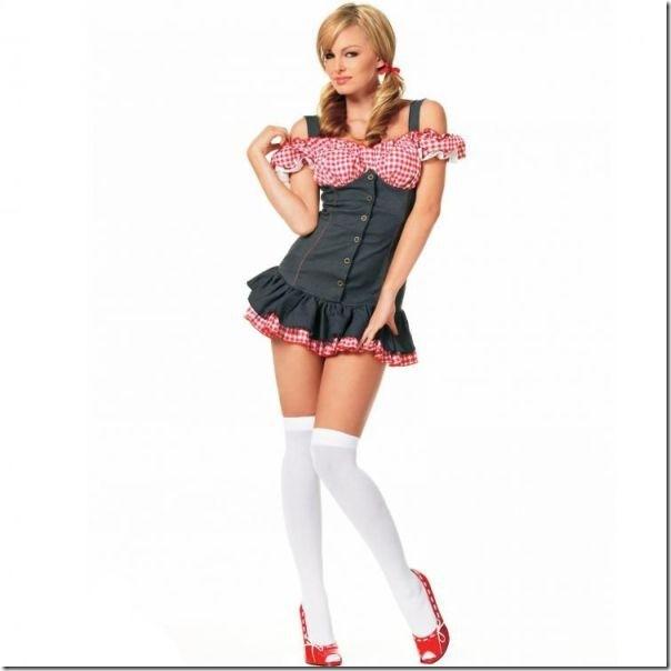 Fantasias sexys para o Halloween (7)