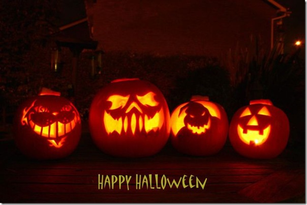 Fotos engraçadas dos Halloween