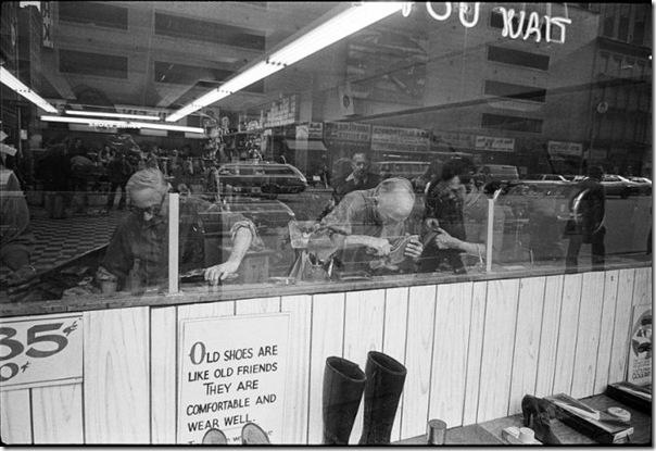 Como era nas ruas de nova york em 1974 (17)