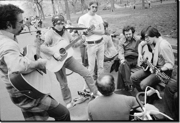 Como era nas ruas de nova york em 1974 (14)
