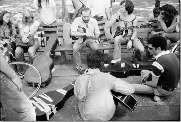 Como era nas ruas de nova york em 1974 (10)