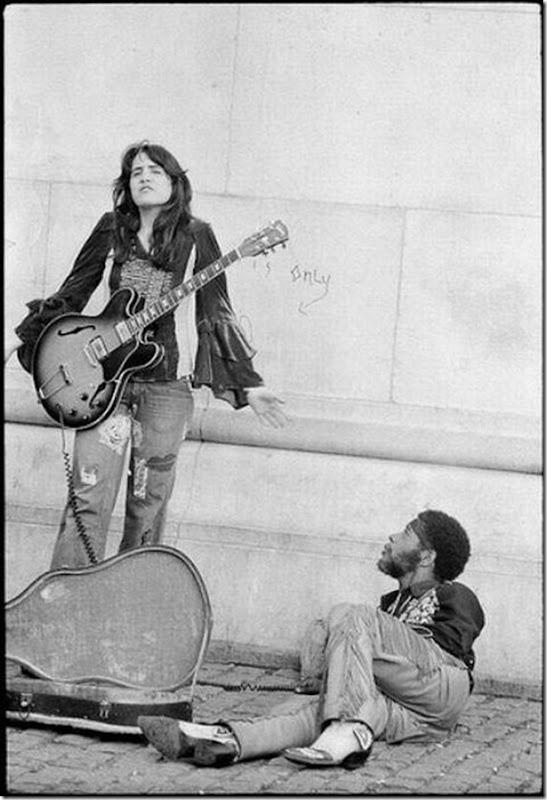 Como era nas ruas de nova york em 1974 (4)