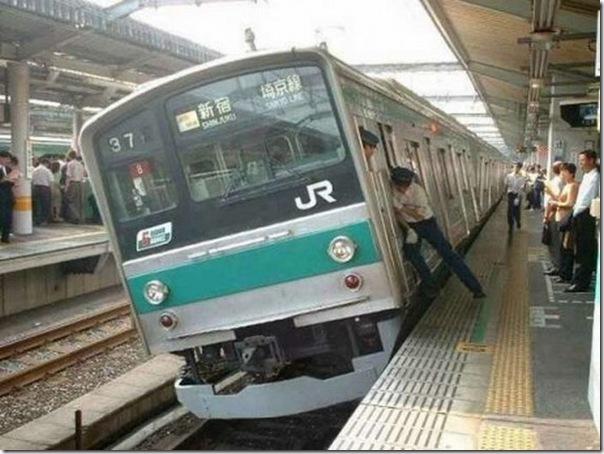 Enquanto isso no Japão (2)