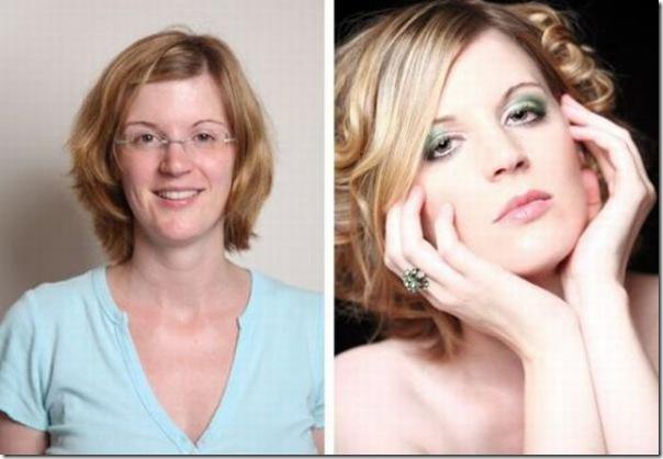 Garotas antes e depios da maquiagem (6)
