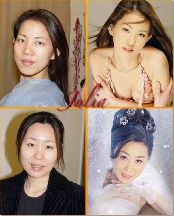 Garotas antes e depios da maquiagem (16)