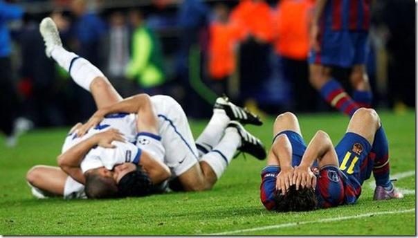 Bons momentos no futebol (12)