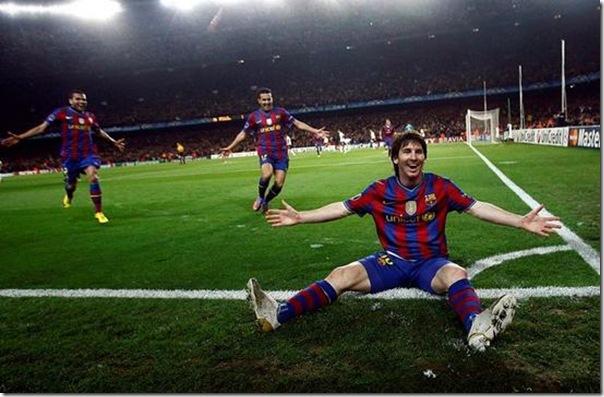 Bons momentos no futebol (10)