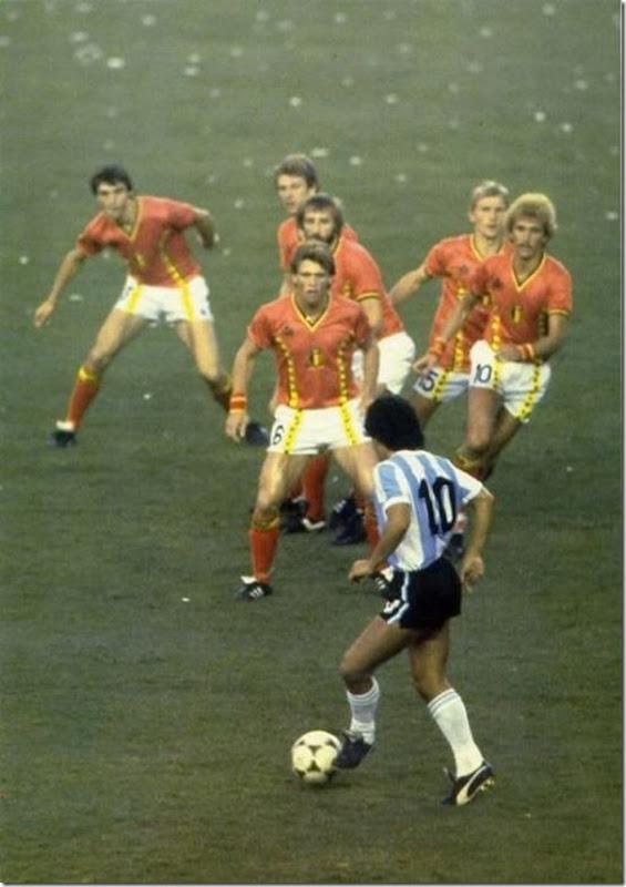 Bons momentos no futebol (3)
