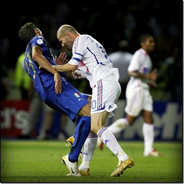 Bons momentos no futebol (1)