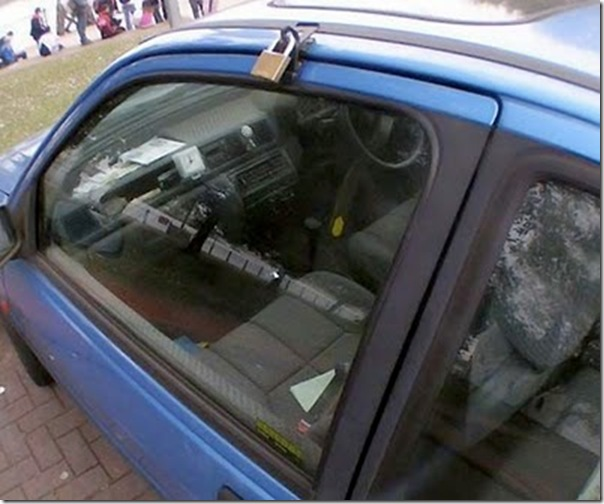 Sistema de segurança dos automóveis (7)