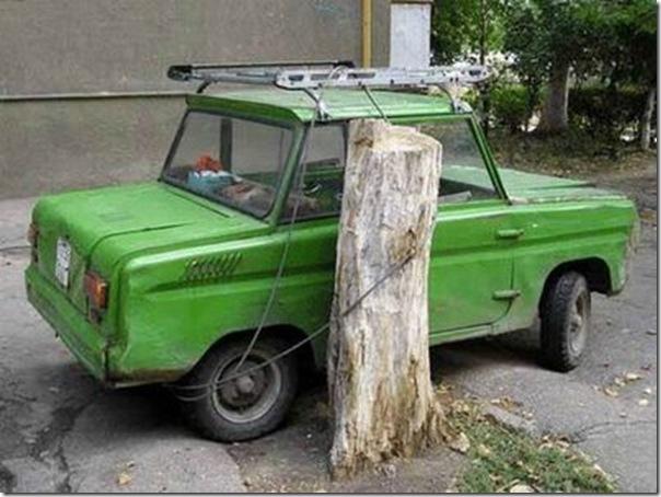 Sistema de segurança dos automóveis (6)