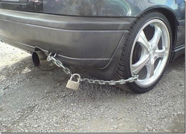 Sistema de segurança dos automóveis (3)