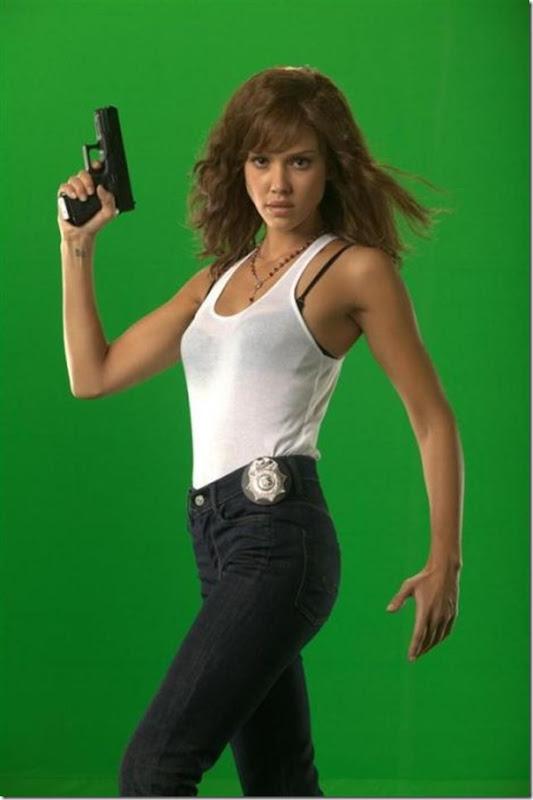 Belas atrizes do filme Machete (9)