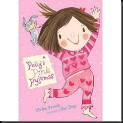 pollys pink pajamas
