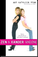 zen and xander