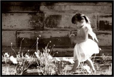 pequeno anjo