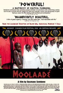 Moolaade (2002)