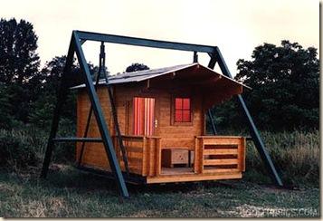 house swing