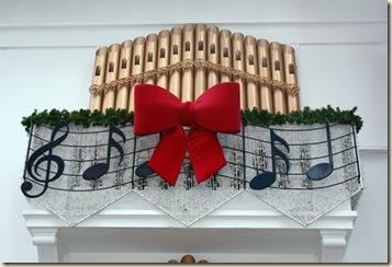 christmas 2009 - paulista - pipe organ