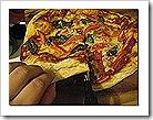 Pizza_Kamut Salad_ Chocolou