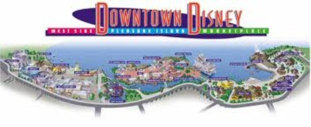 DowntownDisneymap