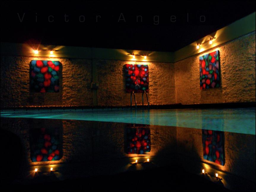 Victor Angelo Pool