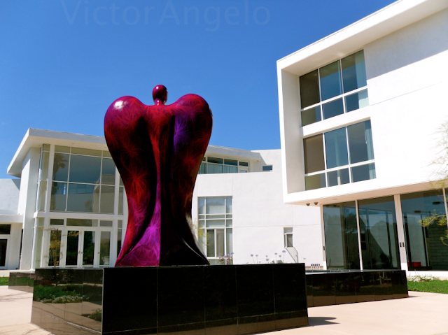 Victor Angelo angel verso outdoors