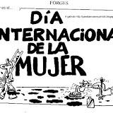 Forges: Día de la Mujer