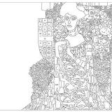 Klimt. Adele-Bloch-Bauer