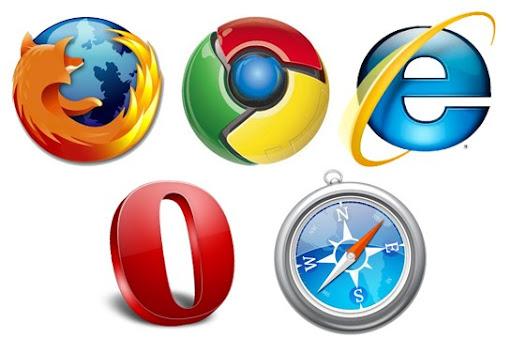 обзор браузеров