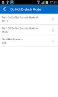 Screenshot of Auto Tasks Plugin