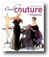 Cool Couture by Kenneth D. King