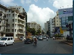 Peddar Road